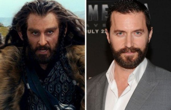 maquillaje-personaje-the-hobbit-thorin-escudo-roble