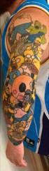 record-guiness-tatuaje-los-simpson-4