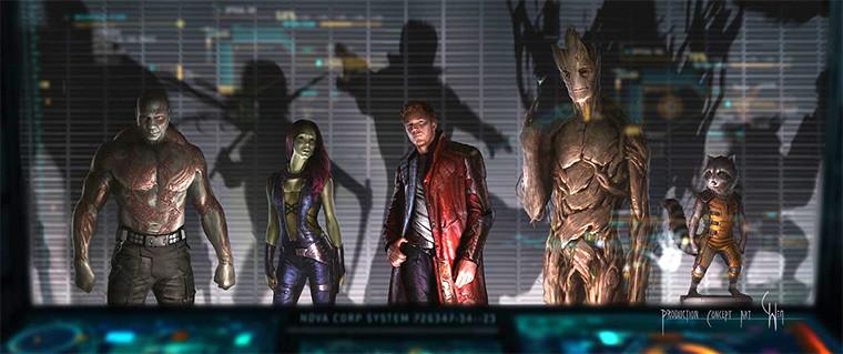 reseña-guardianes-galaxia-marvel