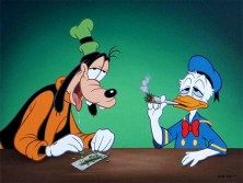 rodolfo-loaiza-disney-donald-tribilin-volados-marihuana