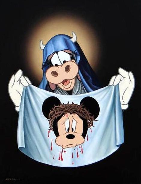 rodolfo-loaiza-disney-mickey-jesus