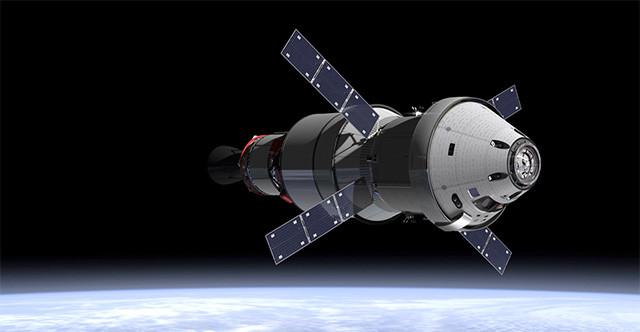 nave-espacial-orion-NASA