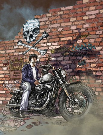 ilustrador-rafael-nangari-zombies-moneda