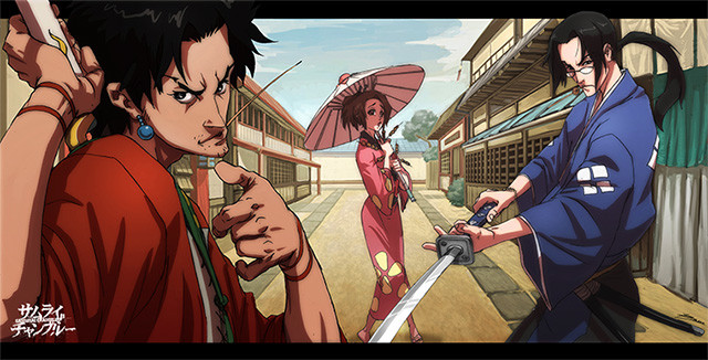 anime-samurai-champloo-jin-mugen-fuu