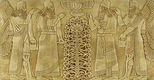 conspiracion-anunnaki-planeta-nibiru-petroglifo-manipulacion-adn