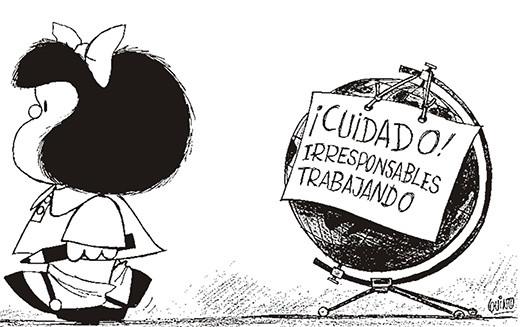 quino-mafalda-irresponsables-trabajando-mundo
