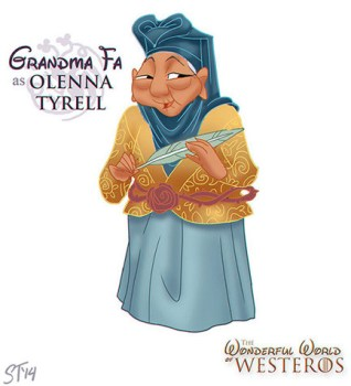 abuela-fa-mulan-disney-olenna-tyrell-game-of-thrones
