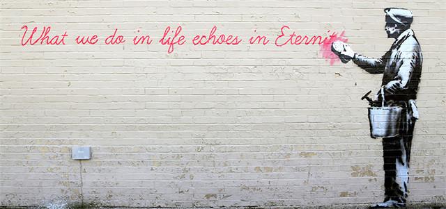 banksy-grafiti-hechos-vida-resuena-eternidad