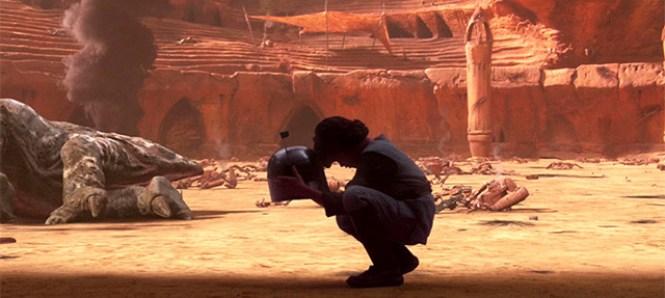jango-decapitado-boba-fett-arena-geonosis-star-wars