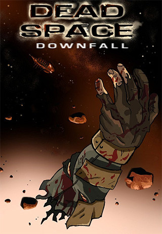 dead-space-perdicion-downfall-animacion-portada-dvd