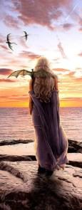 Daenerys Targeryen