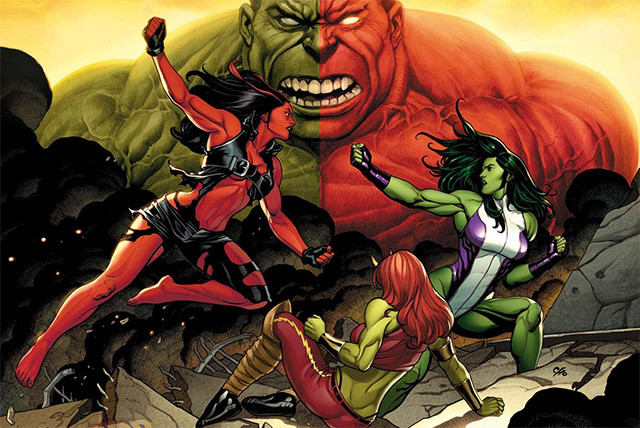 red-she-hulk-rulk-explotacion-sexual-comic