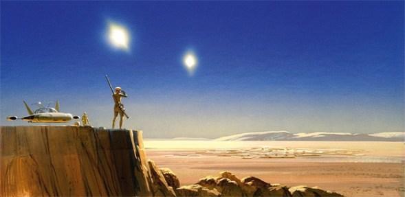 ilustracion-trilogia-original-star-wars-ralph-mcquarrie-3