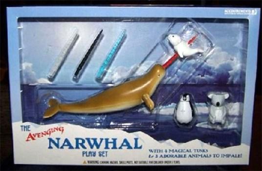 juguete-narval-empala-pinguino-foca
