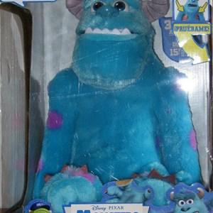 Muñeco peluche de Sully