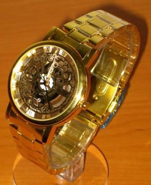 reloj-pulsera-steampunk-automatico-dorado-1