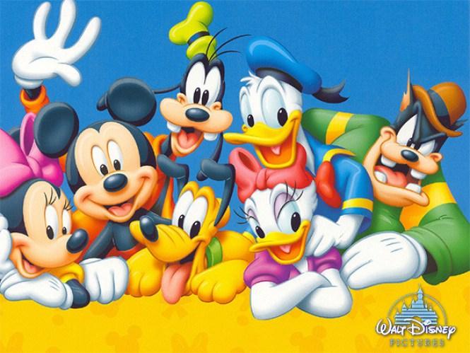 La Verdadera Historia De Walt Disney Sus Dibujos Y: Dibujos Animados Clásicos. Los Pioneros Del Género Y Su