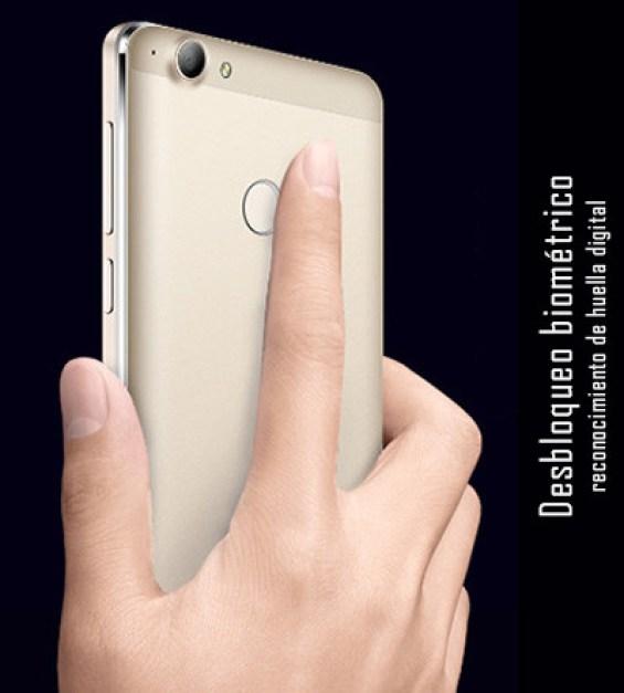 celular Ñoño R7