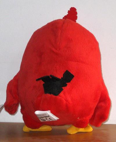 peluche de Red