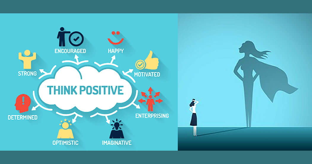You are currently viewing The Power Of Positive Thinking