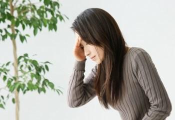 うつ病で不安障害が悪化!!うつ病患者の6割が併発!!
