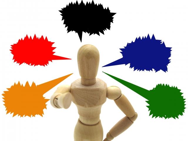 うつ病は批判的な言葉の繰り返しで悪化!言い返すことも学ぼう!