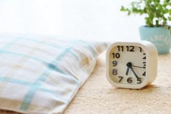 うつ病の朝と夜は健常者と全く違う3つのポイント!
