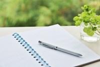 うつ病は日記の書き方次第で80%良くなる!どうやって書くの?