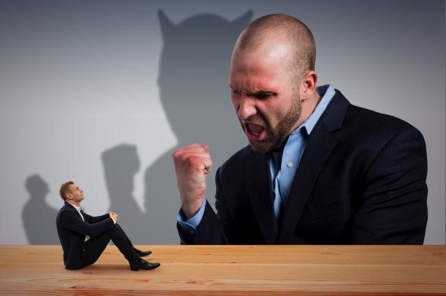攻撃性のある新型うつ病患者のターゲット!接し方はどうすればいい?