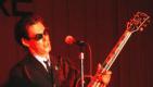 2003年7月5日(土)久留米ロッカクドー広場でSHEENA & THE ROKKETS ライブ