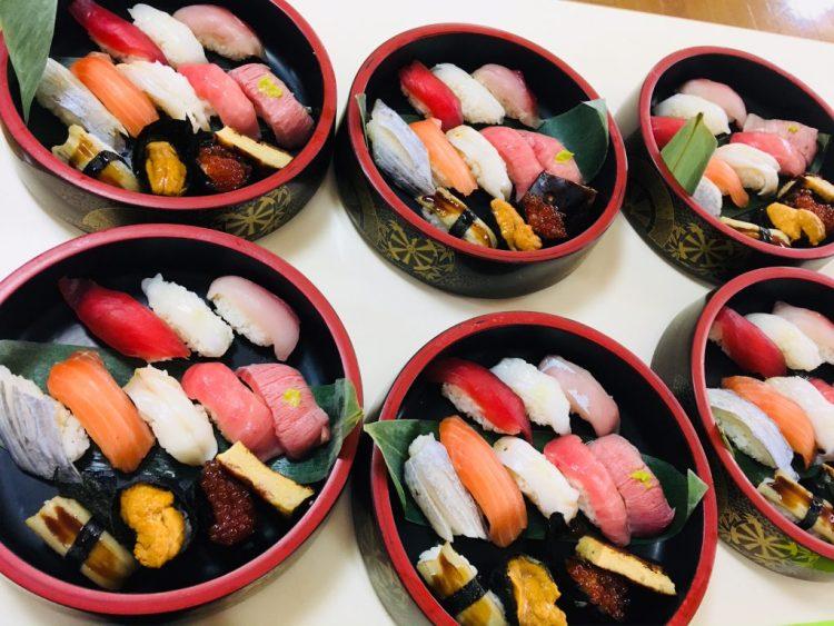 市ヶ尾寿司