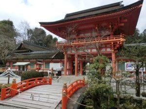 古都京都の文化財(日本) 上賀茂神社、下鴨神社