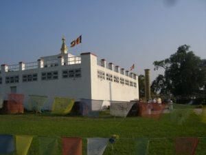 ルンビニ(ネパール)