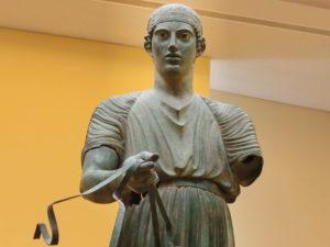 デルフィ(ギリシャ)
