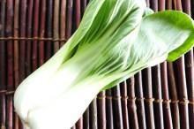 チンゲン菜 栄養