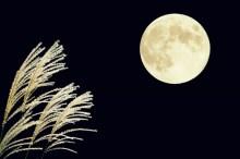 中秋の名月 意味 由来