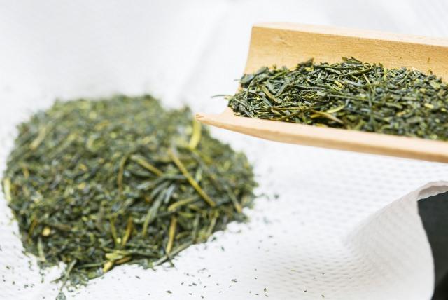 緑茶 賞味期限