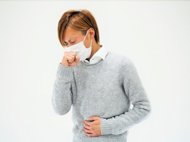 咳喘息 気管支喘息 違い