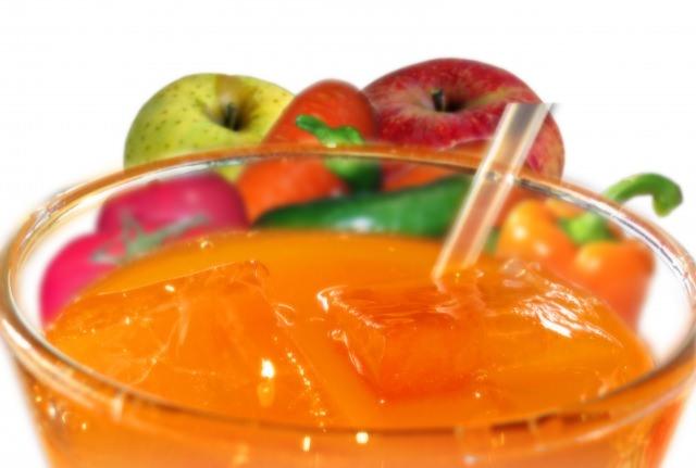 血糖値 野菜ジュース