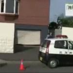 【抗争再燃】青木和重 五龍会会長宅に車が突っ込む