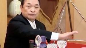司忍六代目山口組組長誕生日