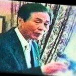 【訃報】六代目山口組顧問 石田章六章友会会長が逝去