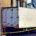 【六神抗争】霊岸島桝屋服部会トラック追突で山川組系組員逮捕