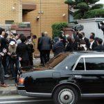 【新加入組織】神戸山口組定例会は西脇組で開催