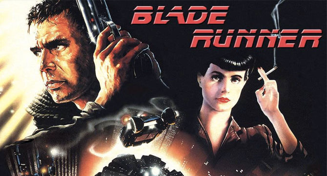 blade runner ciberpunk
