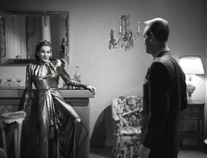 femme fatale en el cine