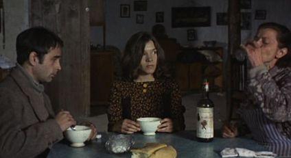la transición española en el cine