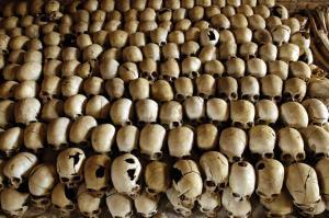 Genocidio Ruanda
