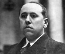 Gil Robles Segunda República