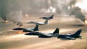 Operación Tormenta del Desierto